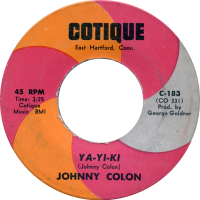 johnny-colon_ya-yi-ki_7inch-cotique-C183_1971
