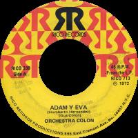 orch-colon_adam-y-eva_7inch-rico-330A_1972
