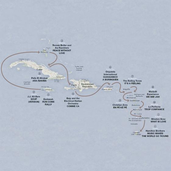 Alexander-Ach-Schuh_Caribbean-Islands-Cruise_2015_b