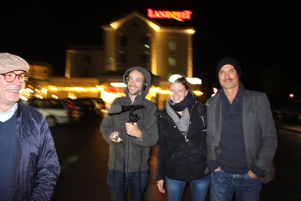 JET LAG ALL STARS RADIO SHOW 20151030 oe1.orf.at Georg Franck, Rainer Elstner, Eva Wohlfarter, Robert Czepel (c) Alexander-Ach-Schuh 3039 Kopie