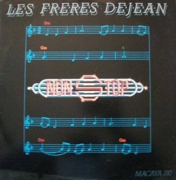 les-frere-dejean_non-stop_1980