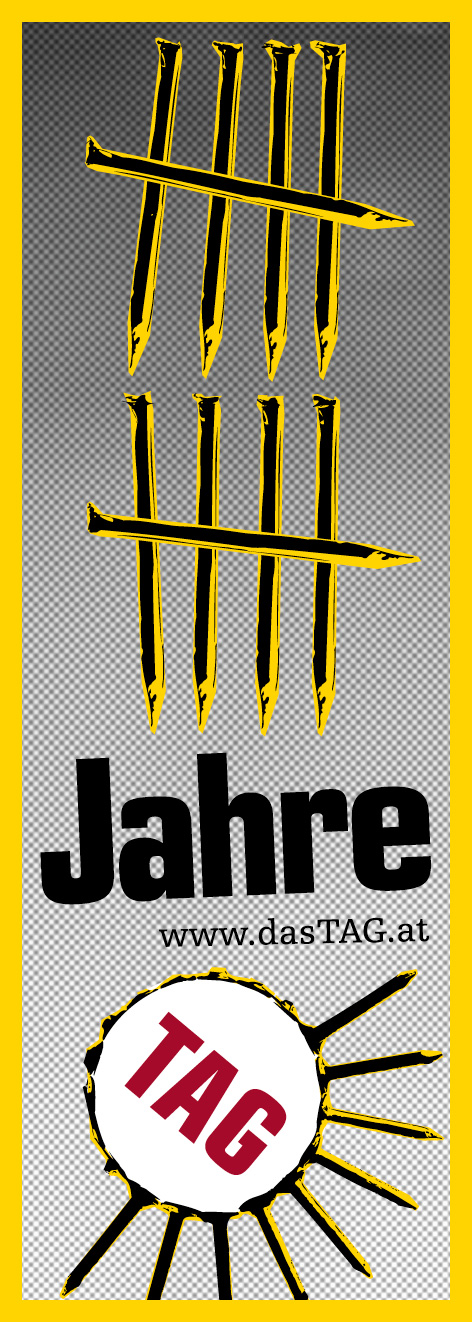 TAG-theater_vienna_10-years-poster_graphic-design-by-alexander-ach-schuh_