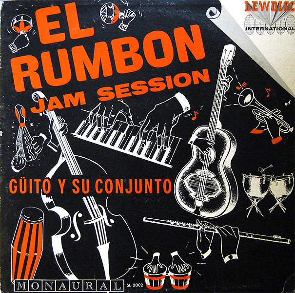 guito_el-rumbon_lewdisc-international_SL2002_600