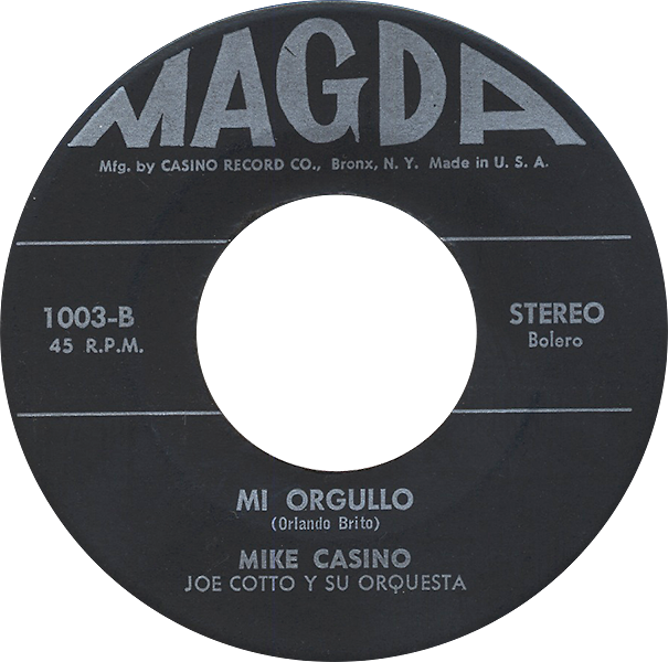 mike-casino_con_joe-cotto_MI-ORGULLO_7inch-magda-1003B