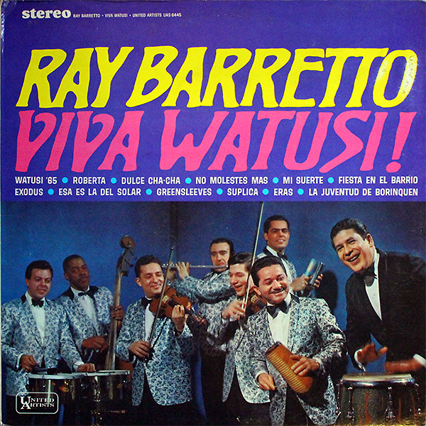 ray-barrettto_viva-watusi!-united-artists-UAS6445