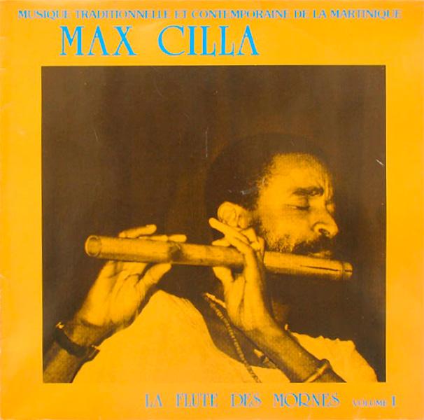 Max-Cilla_La-Flute-Des-Mornes_Vol-e-1_1981