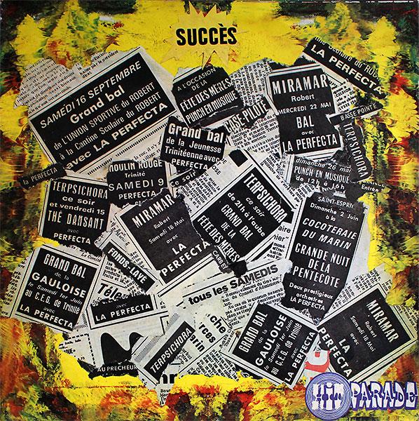 la-perfecta_succès_hit-parade