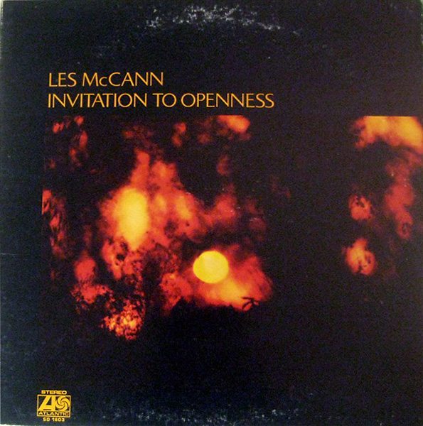 les-mccann_invitation-to-opennes_1972