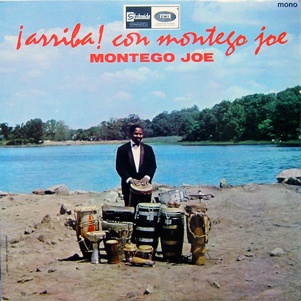 montego-joe_arriba_1965_stateside_