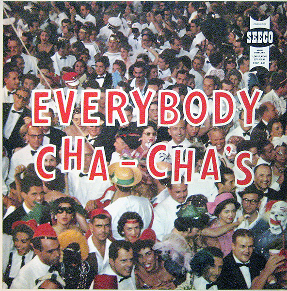 everybody-chachacha_secco1960