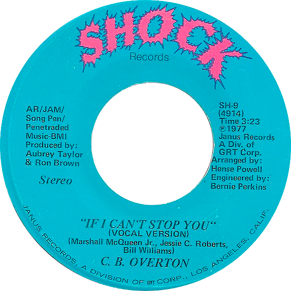 c.b.-overton_if-i-can't-stop-you_shock-rec-1977_