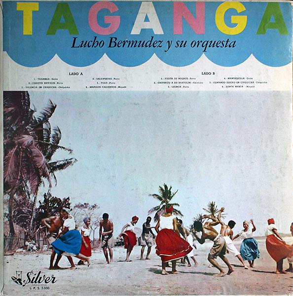 lucho-bermudez-y-su-orq_taganga_silver-5000_1956-