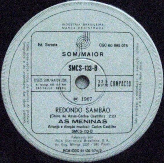 as-meninas_redondo-sambao_