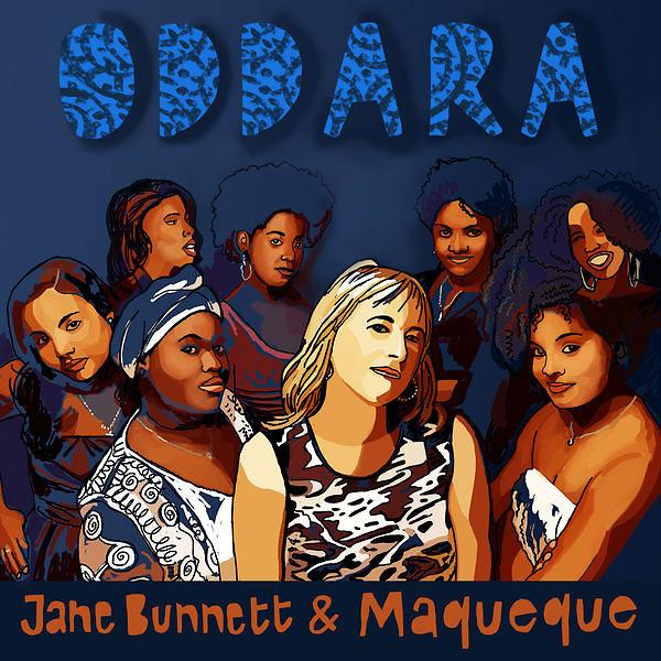 _Jane-Bunnett-And-Maqueque_Oddara_2016
