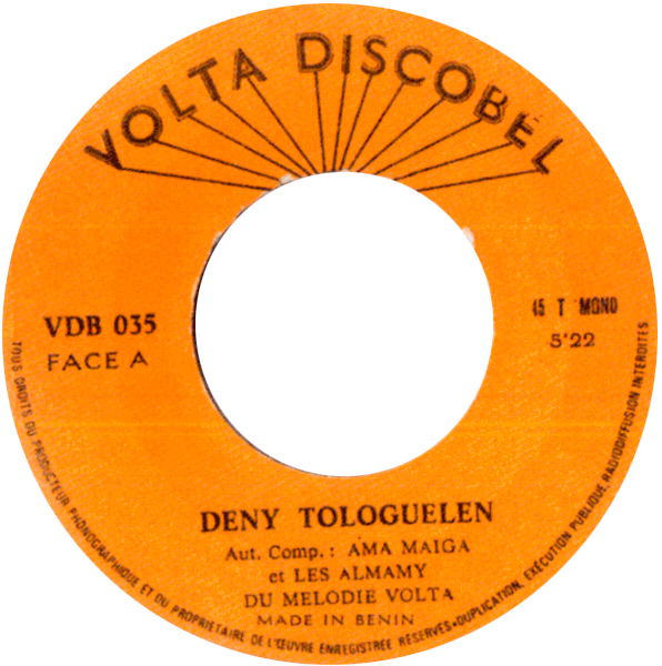 ama-maiga_melodie-volta_deny-tologuelen_7-inch