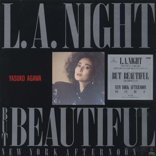 yasuko-agawa_la-night_1986_12_