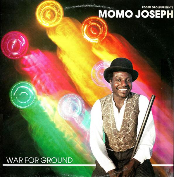 momo-joseph_war-for-ground_1982