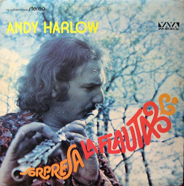 andy-harlow_la-flauta_vaya-1972