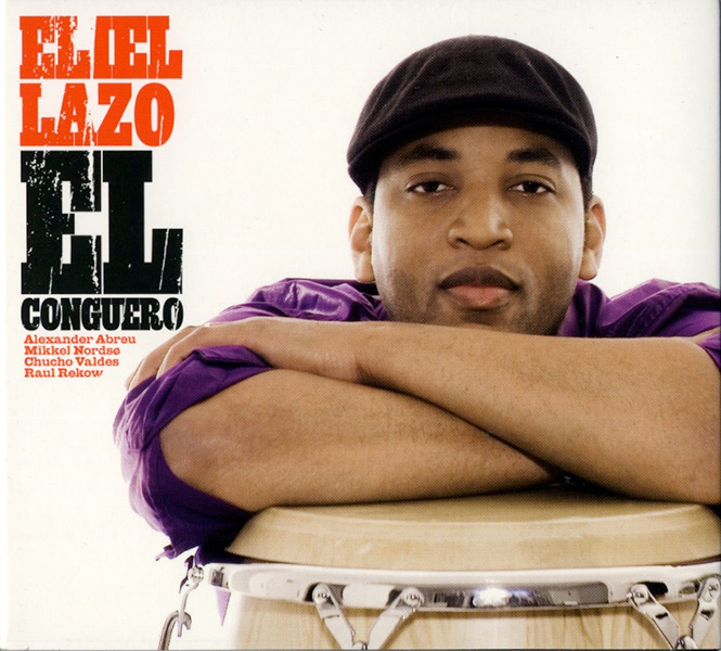 eliel-lazo_el-conguero_2010_600