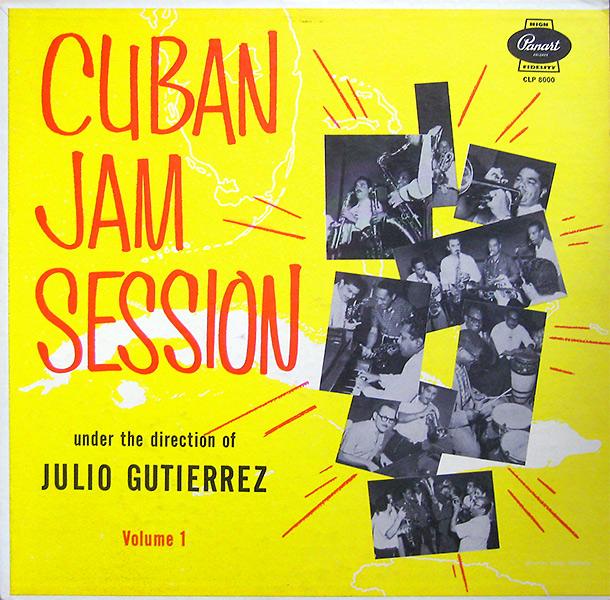 cuban-jam-sessions_vol1_julio-gutierrez_panart_