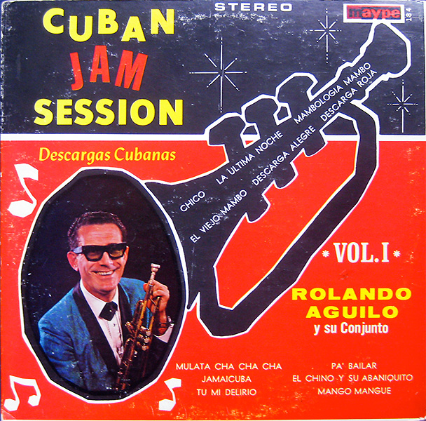 rolando-aguilo_cuban-jam-session_vol1_600