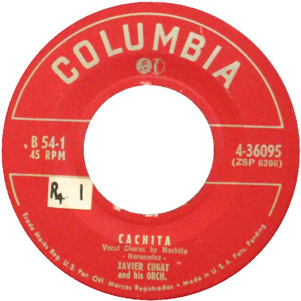 xavier-cugat_cachita_columbia_7-inch
