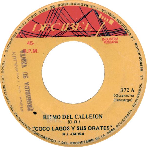 coco-lagos-y-sus-orates_ritmo-del-callejon_7inch-decibel-372A