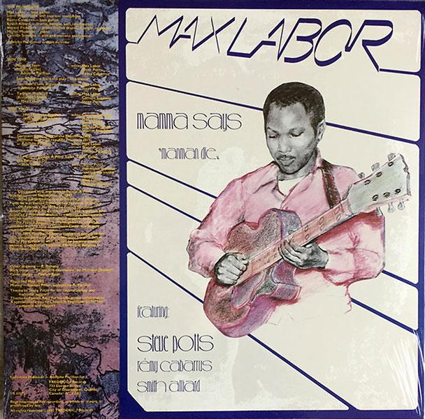 Max-Labor_Mama-Says_Frederick-7-Records_FR-11875_1984